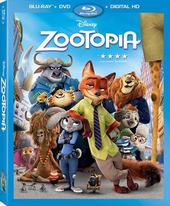 Baixar Zootopia%2B2016%2BBluray%2BDownload Zootopia: Essa Cidade é o Bicho BRRip XviD & RMVB Legendado Download