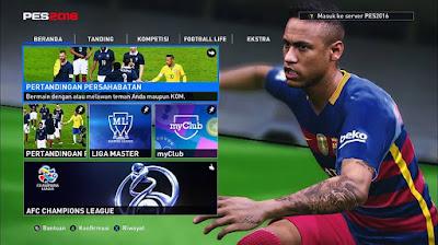 Pro Evolution Soccer 2016 (PES 2016) Full Version Gratis