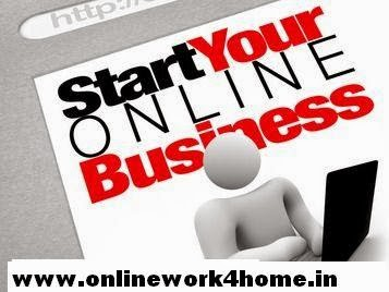 Online Business Detail