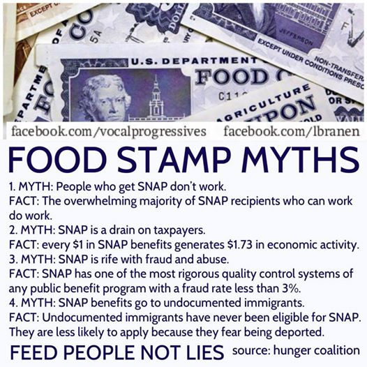 Food Stamps Job Training