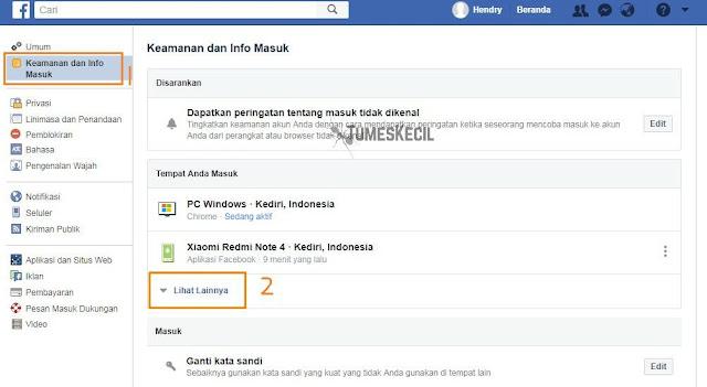 Messenger adalah aplikasi yang wajib ada jika kamu memiliki aplikasi Facebook 5 Cara Logout Messenger di Android, iPhone, dan Website Facebook