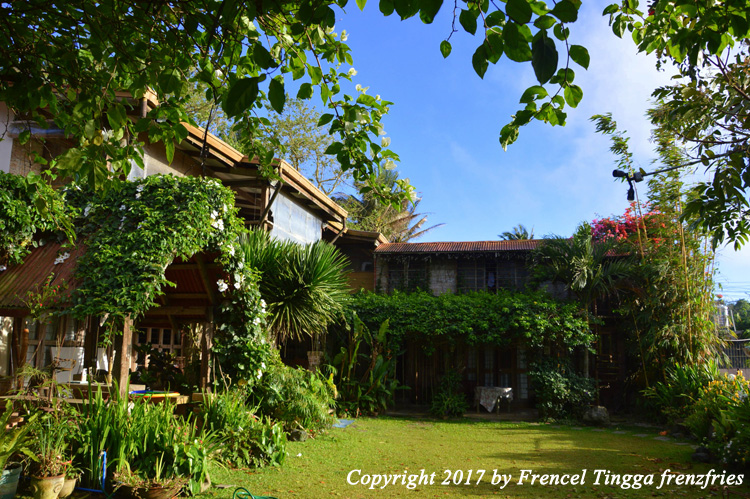 Just A Short Walking Distance From Tagaytay City Market And Standing Amidst  Hilly Pineapple Plantation, Casa Mara Was Built In 2003 By Raul To Serve As  A ...