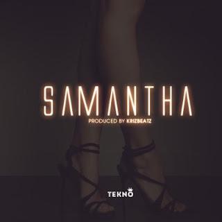 MX music hawt :Tekno – Samantha (prod. Krizbeatz)