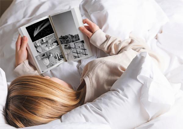 Manga Art Hotel: Hotel Impian untuk Orang yang Ingin Menginap dengan Membaca Manga