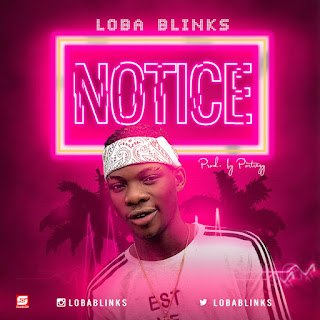 Loba Blinks - Notice