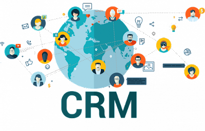 Improving your Business with CRM SOLUTION by Krazy Mantra