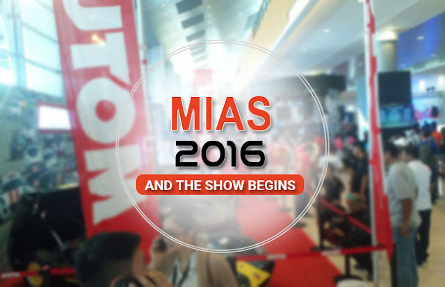 2016 Manila International Auto Show