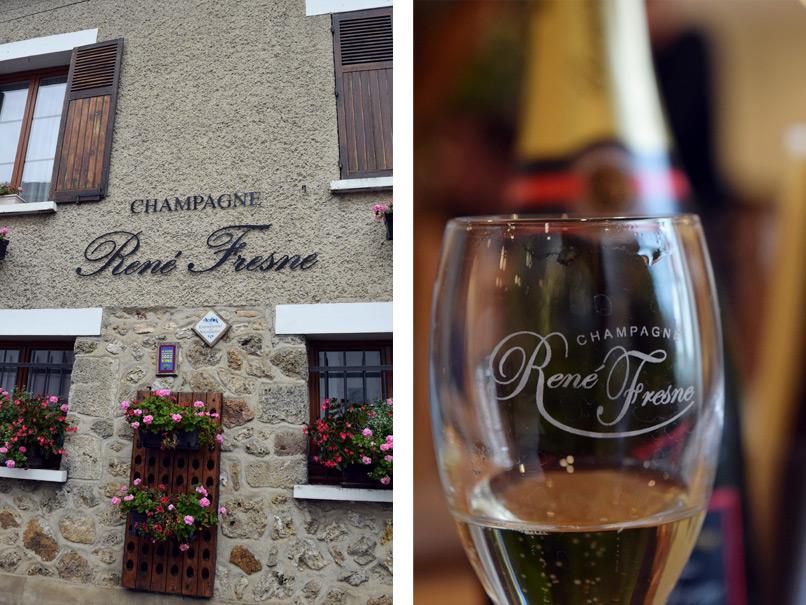 Champagnehuis René Fresne