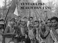 Rangkuman Sejarah G30S/PKI Terlengkap + 4 Foto Kejamnya PKI