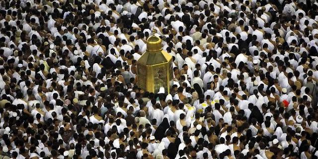 Anggap Saudi Tak Bertanggungjawab, Iran Tak Akan Kirim Jamaah Haji Tahun Ini