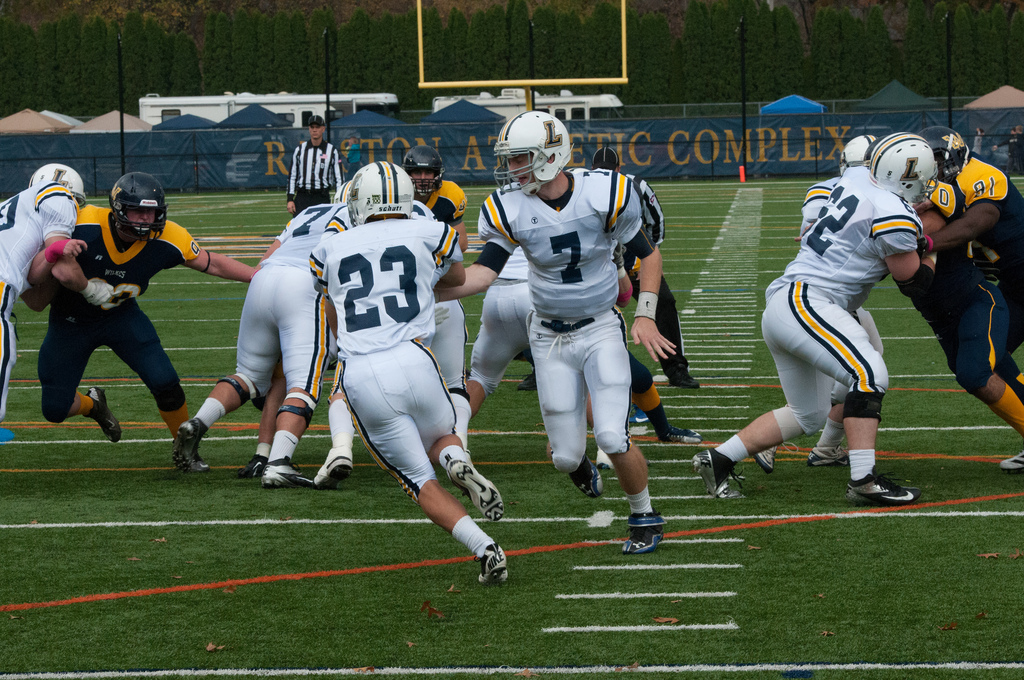 Lycoming Football: Lycoming Football set for Wilkes in ...