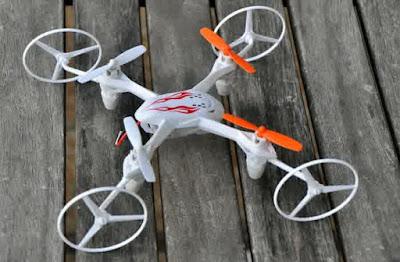 TY 925 Si Drone Transformasi 3 in 1 - GudangDrone