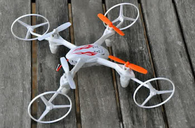 TY 925 Si Drone Transformasi 3 in 1 - OmahDrones