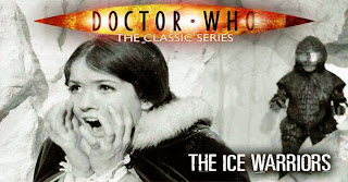 Doctor Who 039: The Ice Warriors