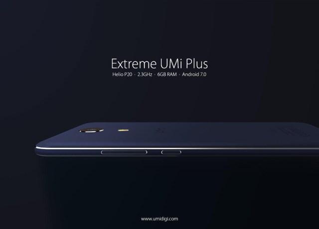 Extreme Umi Plus