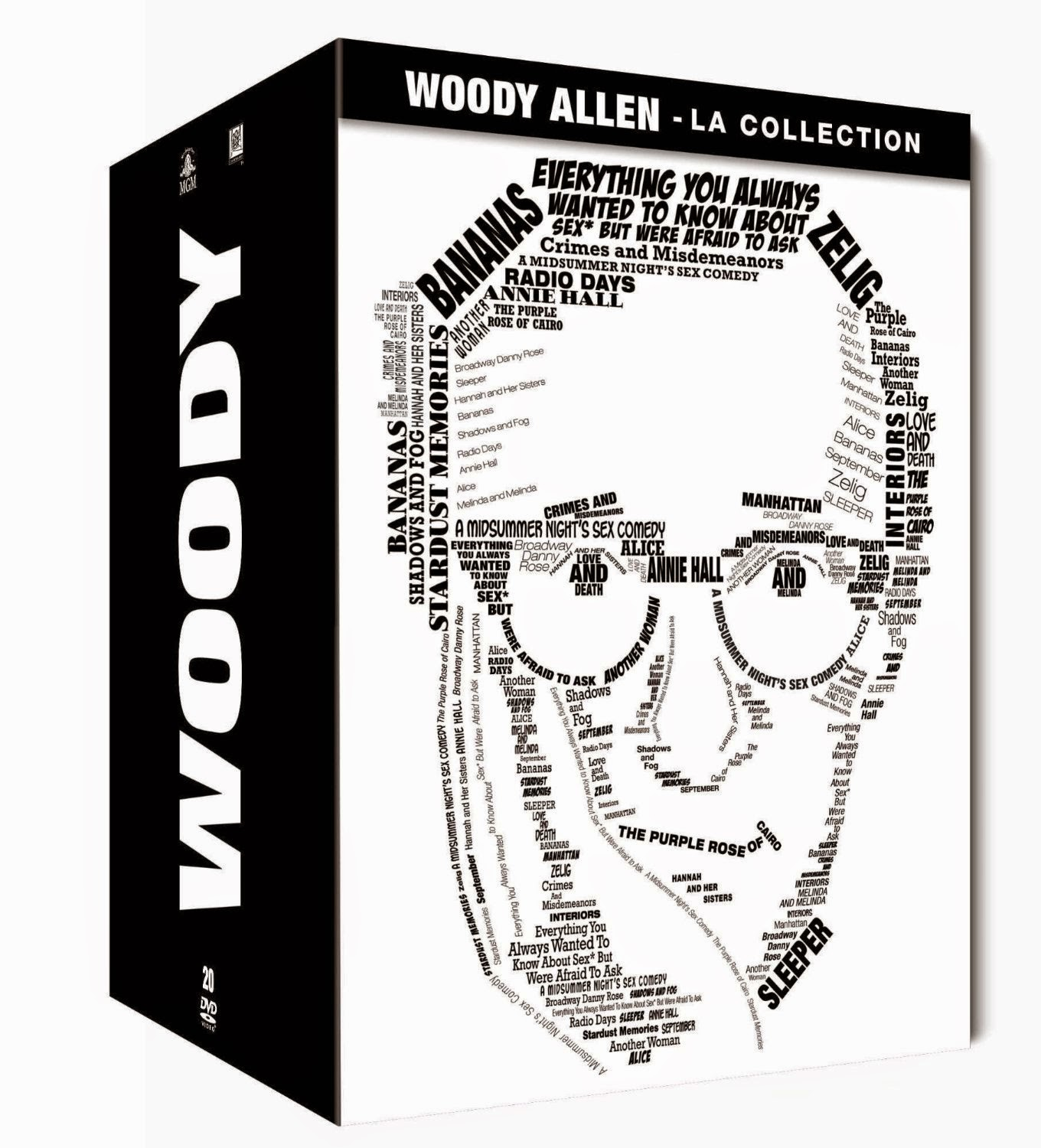 Woody Allen Old Fashioned Love