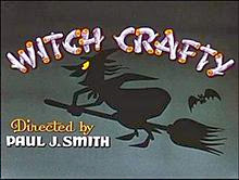 Watch Witch Crafty (1955) Online For Free Full Movie English Stream