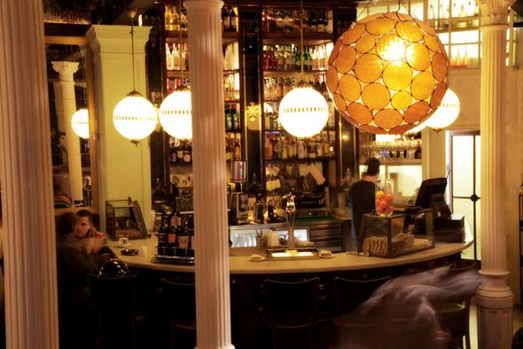 Malo Restaurant Los Angeles Ca