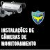 PREST SERVICE SERVINDO VOCÊ AGORA COM SERVIÇO DE INSTALAÇÕES DE CÂMERAS DE MONITORAMENTO