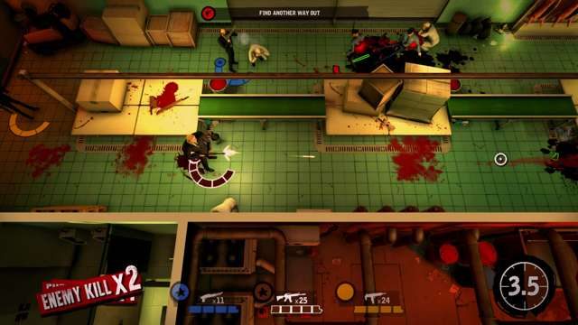 Reservoir Dogs Bloody Days PC Full Español