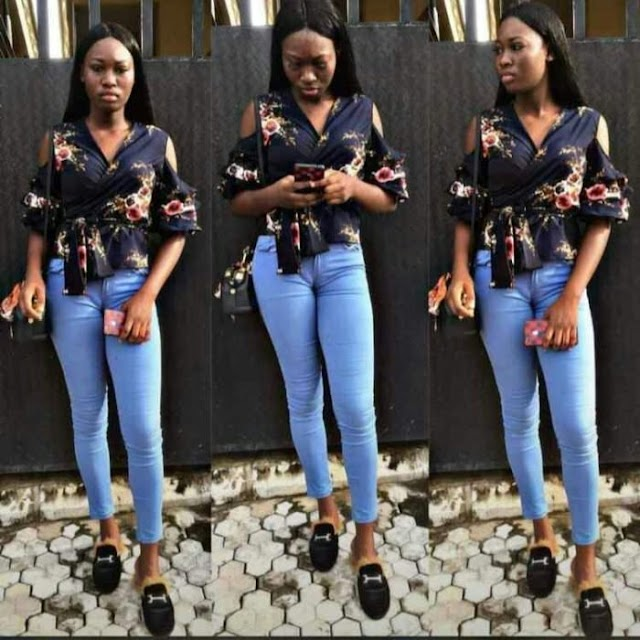 RIP! 100 – Level University Student Commits Suicide After Being Dumped By Boyfriend (Photo)