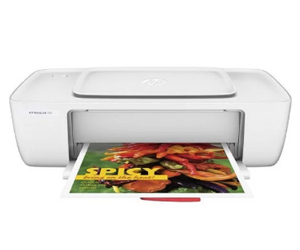 HP DeskJet 1112 Printer Driver