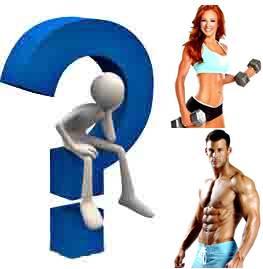 La guía adecuada para personas delgadas para ganar masa muscular