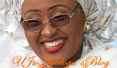 Aisha Buhari's metaphors and pettiness of opposition