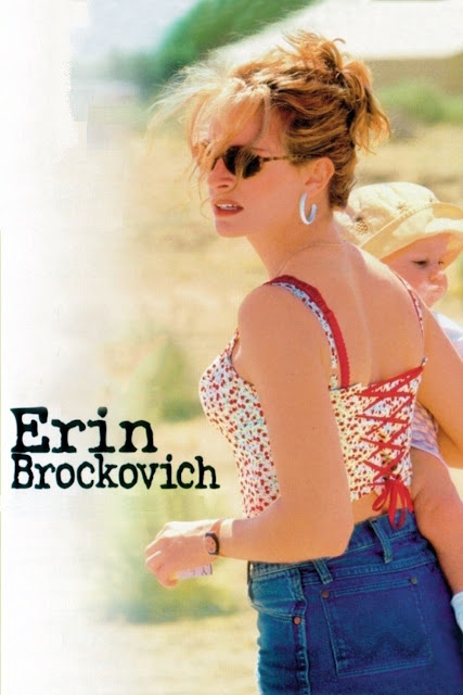 فيلم Erin Brockovich