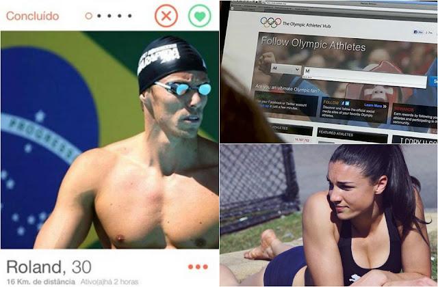 #Rio2016 Day 5: Tinder conquista el oro en la Villa Olímpica