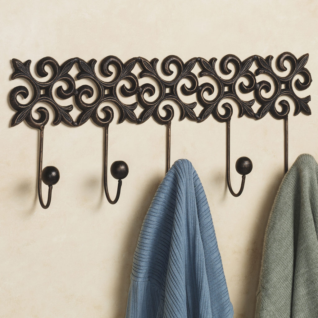 5. Faucet. Another Basic Home Decor Hardware ...