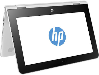 HP Stream x360 11-aa001ns
