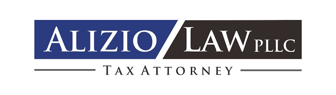 Alizio Tax Law Blog