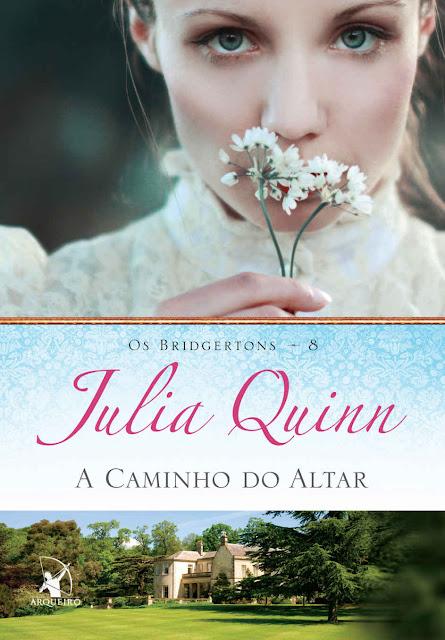 A Caminho do Altar - Julia Quinn.jpg