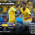 Brasil Beats Chile on Penalties in World Cup 2014