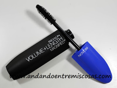 Máscara Volume+Length de Revlon