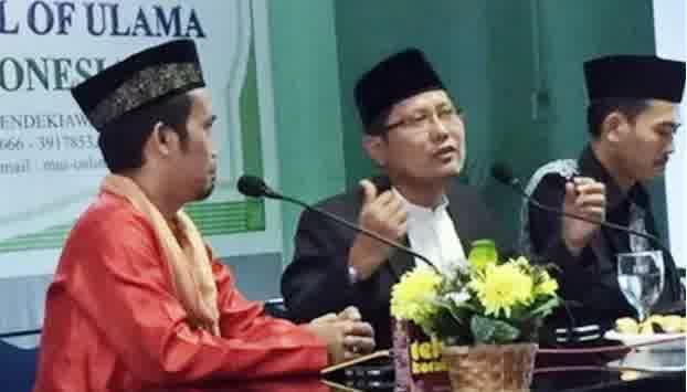 Ustadz Maulana Terancam Hukuman 5 Tahun Penjara Karena Dinilai Menyesatkan
