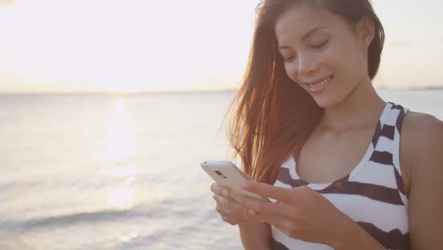 Como usar o celular à vontade em Punta Cana