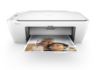 HP DeskJet 2652 Drivers Download