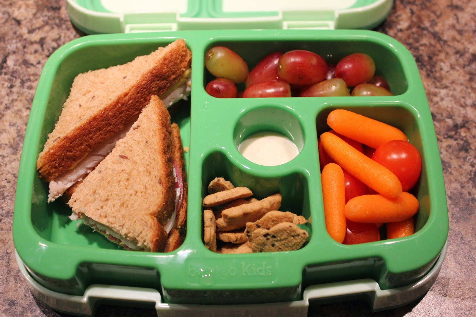 The busy moms recipe box lunch box lunch box meal 1 forumfinder Gallery