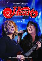 Heart: Heart Live