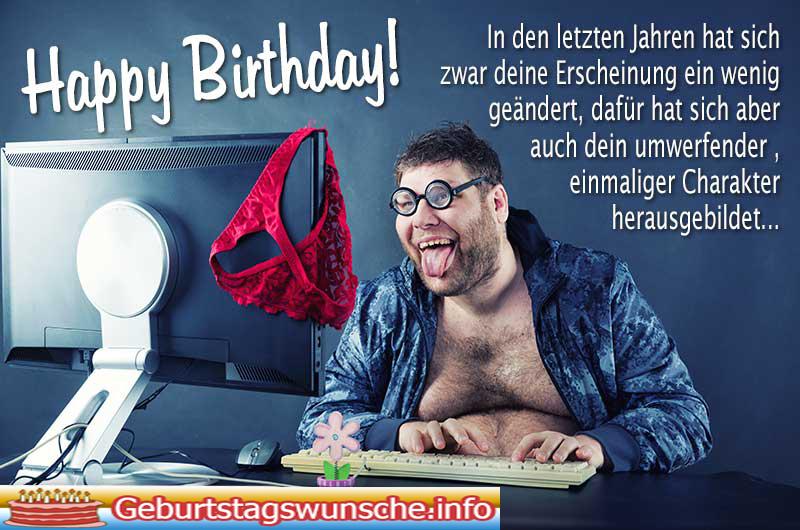 Delicieux Geburtstagssprüche Für Männer