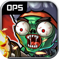 Zombie Survival Game of Dead Bắn Thây Ma Hack Cho Android