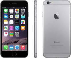 Grossiste Apple iPhone 6 PLUS 4G 128GB space gray EU
