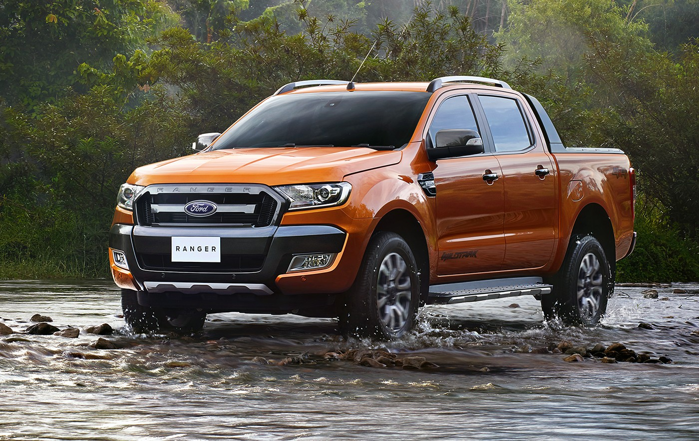 To%2BFord%2BRanger Το αγαπημένο pickup της Ευρώπης, τo Ford Ranger, είναι και το ασφαλέστερο Euro NCAP, Ford, Ford Ranger, Pick-up