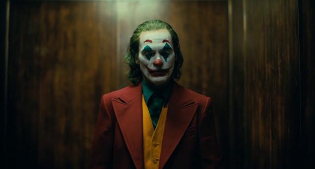 Joker (2019) Full Movie [English-DD5.1] 720p HDRip ESubs Download