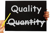 Conseguir tráfico web de calidad