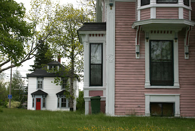 Lunenburg, Nueva Escocia, Canada