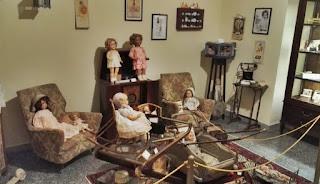 Il Museo del Giocattolo di Sciacca, un'attrazione culturale per grandi e piccoli