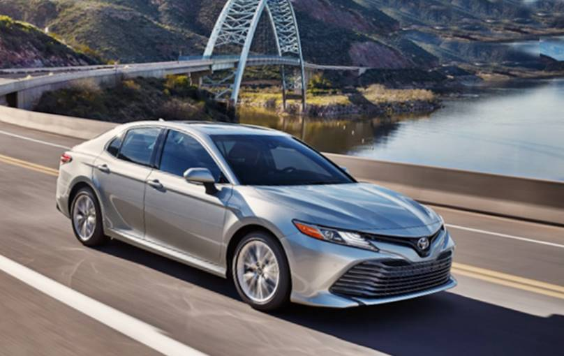 2018 Camry Hybrid Highlights Release Date And Price